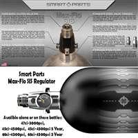 Smart Parts Max-Flo SIS Preset Regulator