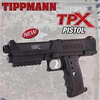 Tippmann TPX Pistol Paintball Gun